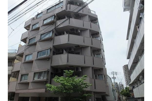 1R Apartment to Rent in Toshima-ku Exterior