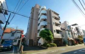 1LDK {building type} in Amanuma - Suginami-ku