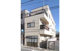 丰岛区南池袋-1K公寓大厦
