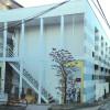 1K Apartment to Rent in Kyoto-shi Higashiyama-ku Exterior