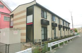 茨木市学園南町-1K公寓