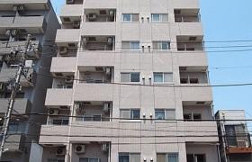 1R {building type} in Chuo - Yokohama-shi Nishi-ku
