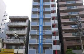 2DK Mansion in Hatsunecho - Yokohama-shi Naka-ku