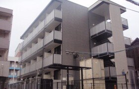 1K Mansion in Nishinakasu - Fukuoka-shi Chuo-ku