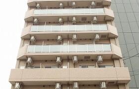 1K Mansion in Toyosu - Koto-ku