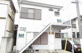 品川区 東大井 1K アパート