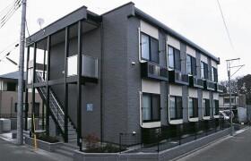 1K Apartment in Momijigaoka - Fuchu-shi