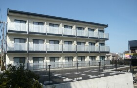1K Mansion in Harajuku - Yokohama-shi Totsuka-ku