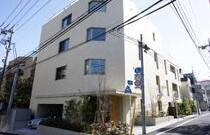 1LDK Mansion in Higashiyama - Meguro-ku