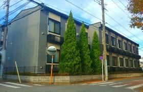 羽村市栄町-1K公寓