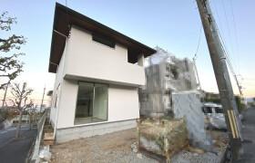 大津市 鶴の里 4LDK {building type}