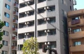 新宿區天神町-1K公寓大廈