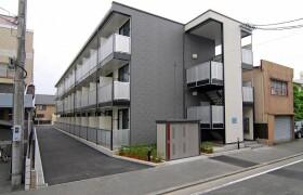 1K Mansion in Shinkawa - Shizuoka-shi Suruga-ku