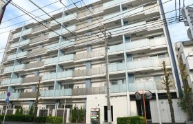 江東區佐賀-1R公寓大廈