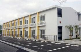 1K Mansion in Teruya - Okinawa-shi