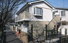 武蔵野市 西久保 1K アパート