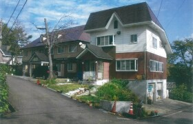 Whole Building {building type} in Futamata - Myoko-shi