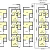 Whole Building Apartment to Buy in Nagoya-shi Minami-ku Floorplan