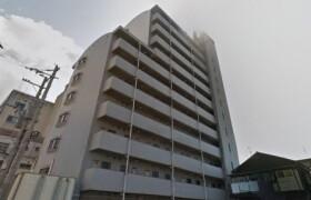 1K {building type} in Higashishinozaki - Kitakyushu-shi Kokurakita-ku