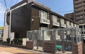 行橋市西宮市-1K公寓