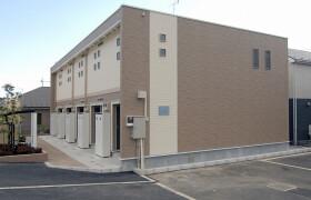 1K Apartment in Komuro - Kitaadachi-gun Ina-machi
