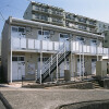 1K Apartment to Rent in Yamato-shi Exterior
