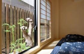 大阪市浪速區恵美須西-整棟{building type}