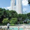 1K Apartment to Buy in Shibuya-ku Park