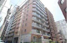 1LDK {building type} in Nihombashiningyocho - Chuo-ku