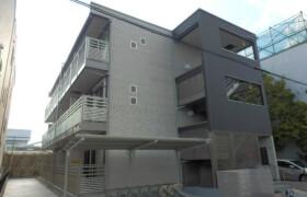 1K Mansion in Ichioka - Osaka-shi Minato-ku