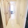 在中央區內租賃1DK 公寓大廈 的房產 內部