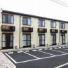 1K Apartment to Rent in Kashiwa-shi Exterior
