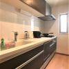 2SLDK House to Buy in Shinjuku-ku Kitchen