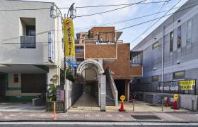 横浜市保土ケ谷区和田-1K{building type}