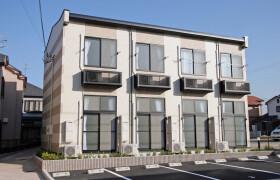 1K Apartment in Tanabe - Kyotanabe-shi