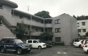 川崎市多摩区菅北浦-3DK公寓大厦