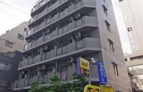 1K {building type} in Shiba(1-3-chome) - Minato-ku