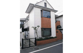 1K Apartment in Nishirokugo - Ota-ku