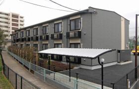 足立區西保木間-1K公寓