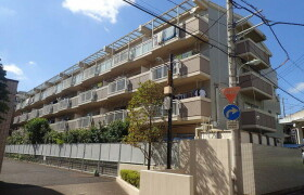 3LDK Mansion in Bessho - Saitama-shi Minami-ku