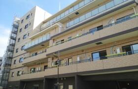 1LDK Mansion in Kamezawa - Sumida-ku