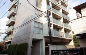 世田谷区 玉川田園調布 2LDK マンション