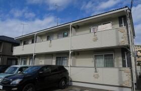 1DK Apartment in Higashiarima - Kawasaki-shi Miyamae-ku