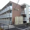 1K Apartment to Rent in Saitama-shi Minami-ku Exterior