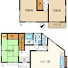3LDK House to Rent in Kasukabe-shi Interior