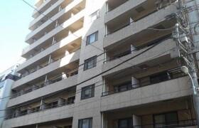 中央区日本橋小舟町-1K公寓大厦
