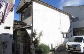 2LDK {building type} in Kitashimizucho - Sakai-shi Sakai-ku