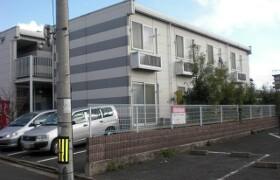 1K Apartment in Higashishinozaki - Kitakyushu-shi Kokurakita-ku