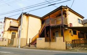1K Apartment in Akatsuka - Itabashi-ku
