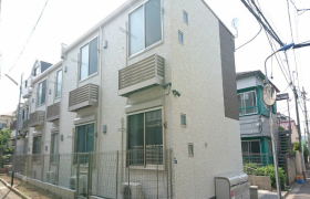 1K Apartment in Kamijujo - Kita-ku